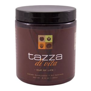 Picture of Tazza Di Vita Coffee - 1 canister