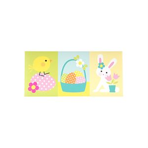 Picture of Easter Canvas Exchange